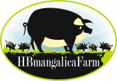 HB Mangalica farm logo termék meatbox kolbász szalonna bacon töpörtyü